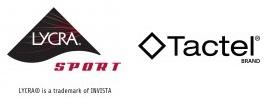 ... Tactel ® (Nylon), 10% Bodyfresh (Nylon), 49% Nylon, 4% LYCRA® Sport